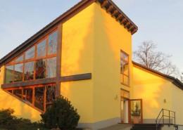 Haus der Landeskirchlichen Gemeinschaft Hohenstein-Ernstthal, Kroatenweg 8