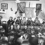 Landeskirchliche Gemeinschaft Hohenstein-Ernstthal 1925 - Die Räumlichkeiten werden zu klein