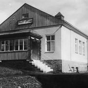 Landesk. Gemeinschaft Hohenstein-Ernstthal - Einweihung Oktober 1931